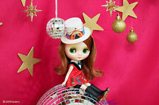 "Takara NEW 8"" NEO CWC LIMITED MIDDLE MIDDIE BLYTHE Doll Lena Elena"