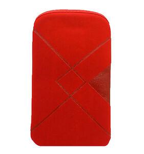 Funda-para-Telefono-Movil-Samsung-Xperia-Galaxy-Ace-II-Roja-de-Terciopelo-2184