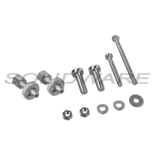 Schrauben Set Lenker Armaturen für SIMSON S50 Befestigungmaterial Lenkerarmature