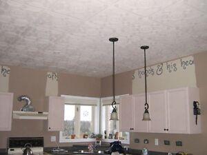 image is loading polystyrene glue up ceiling tile r 30 112pcs - Glue Up Ceiling Tiles