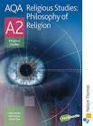 AQA Religious Studies A2: Philosophy of Religion: Student's Book by Anne Jordan, Neil Lockyer, Edwin Tate (Paperback, 2009)