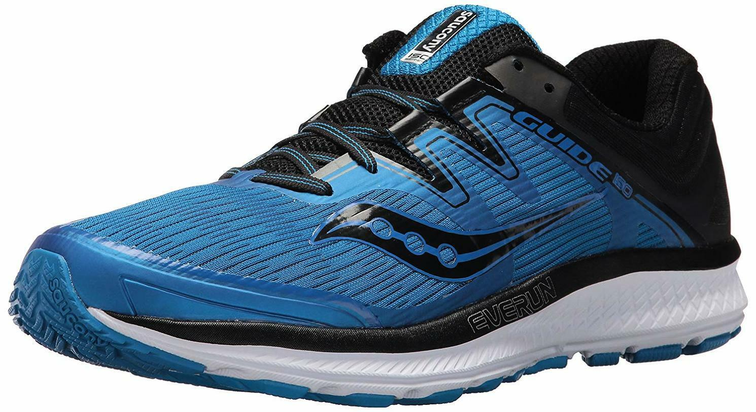 Saucony Men's Guide ISO Running shoes - Choose SZ color