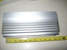 Large Aluminum Heat Sink Look 2 Lbs 146 Ounces I Have Morelets Deal