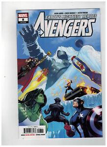 AVENGERS-8-1st-Printing-2018-Marvel-Comics