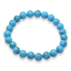 miniature 54 - Crystal Gemstone Bead Bracelet Chakra Natural Stone Reiki Healing Anxiety Stress