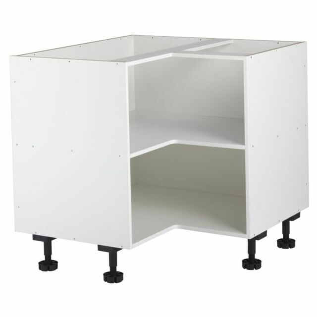 NEW Profile Corner Base Cabinet 900X900mm