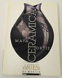 CERAMICA-DE-MATA-ORTIZ-Mexican-Art-No-4-pottery-ceramics-Spanish-PB