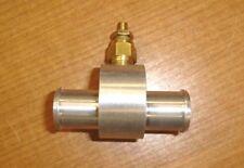 "Coolant Gauge Adapter - Small - 5/8"" - Spec Miata"