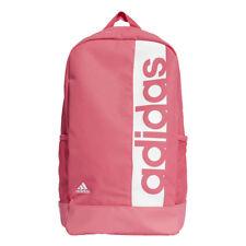 92ba87b88e73a Adidas Linear Performance Backpack Sports School Bag Rucksack Training  Travel BP