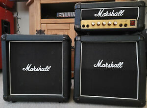 Marshall-Lead-12-Full-Stack-Mini-Guitar-Amplifier-Excellent-Condition-and-Sound
