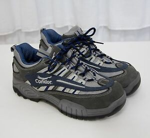 Image is loading Unisex-Steel-Toe-Sneakers-Condor-Athletic-Work-Shoes- 518a7ec3b
