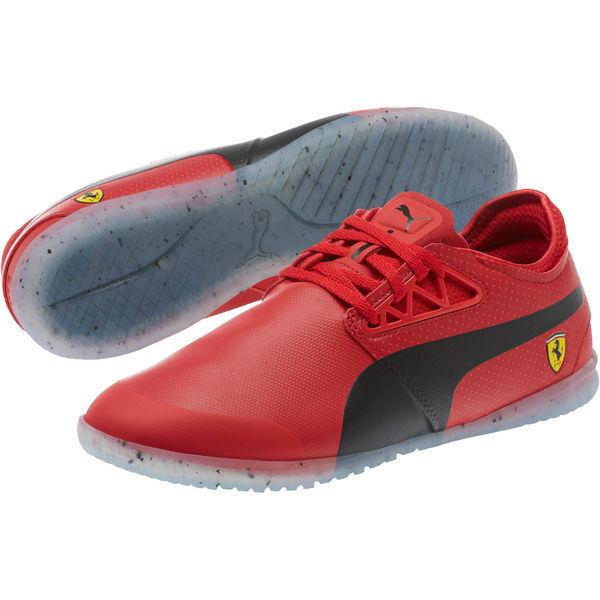 NIB PUMA FERRARI SF Changer IGNITE Men's Training shoes Size 9.5 Medium