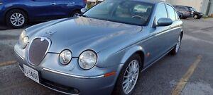 2006 Jaguar S-Type -