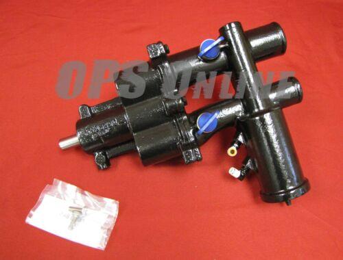 MerCruiser OEM Raw Sea Water Pump 46-8M0137218 S//S 8M0122658 8M0118069