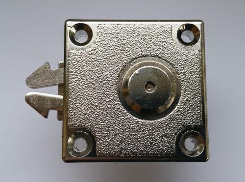 Schiebetürschloss JuNie 8509//8535 für Türstärke 15-25 mm Hakenriegelschloß