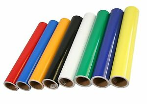 a4 sheet 5m roll self adhesive vinyl sticky back plastic sign making