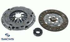 New OEM SACHS VW Passat/Touran 2.0 FSI/ 1.6 1.9 2.0 TDI 203- 3 Piece Clutch Kit