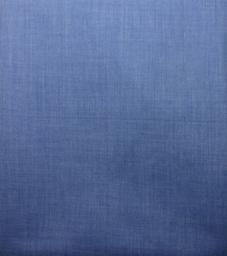 1 fat quarter cotton poplin in a range of blues