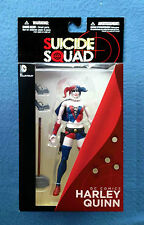 HARLEY QUINN SUICIDE SQUAD 7 INCH FIGURE DC COLLECTIBLES DC COMICS