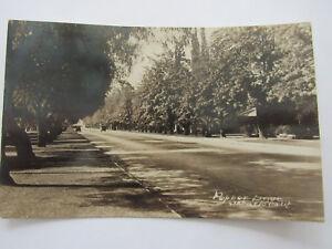 c-1920-RPPC-Pepper-Drive-Euclid-Avenue-Ontario-California-Street-View-Roadside