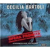 Opera Proibita - Cecilia Bartoli