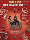 Rock Classics Ukulele by Alfred Publishing Co.(UK)Ltd (Paperback, 2010)