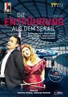 Entführung aus dem Serail von Tobias Moretti,Salzburger Bachchor (2014)