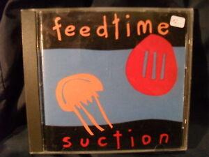Feedtime-Suction