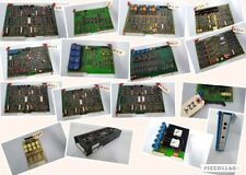Zeiss Lot Spares For 3d Measuring Machine Cmm Pcb Pc Control Boards Modules