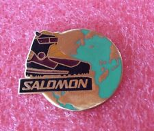 Pins Chaussure de SKI SALOMON