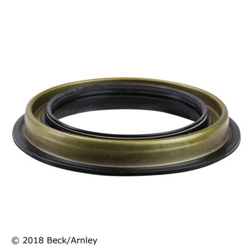 Wheel Seal Beck//Arnley 052-3492