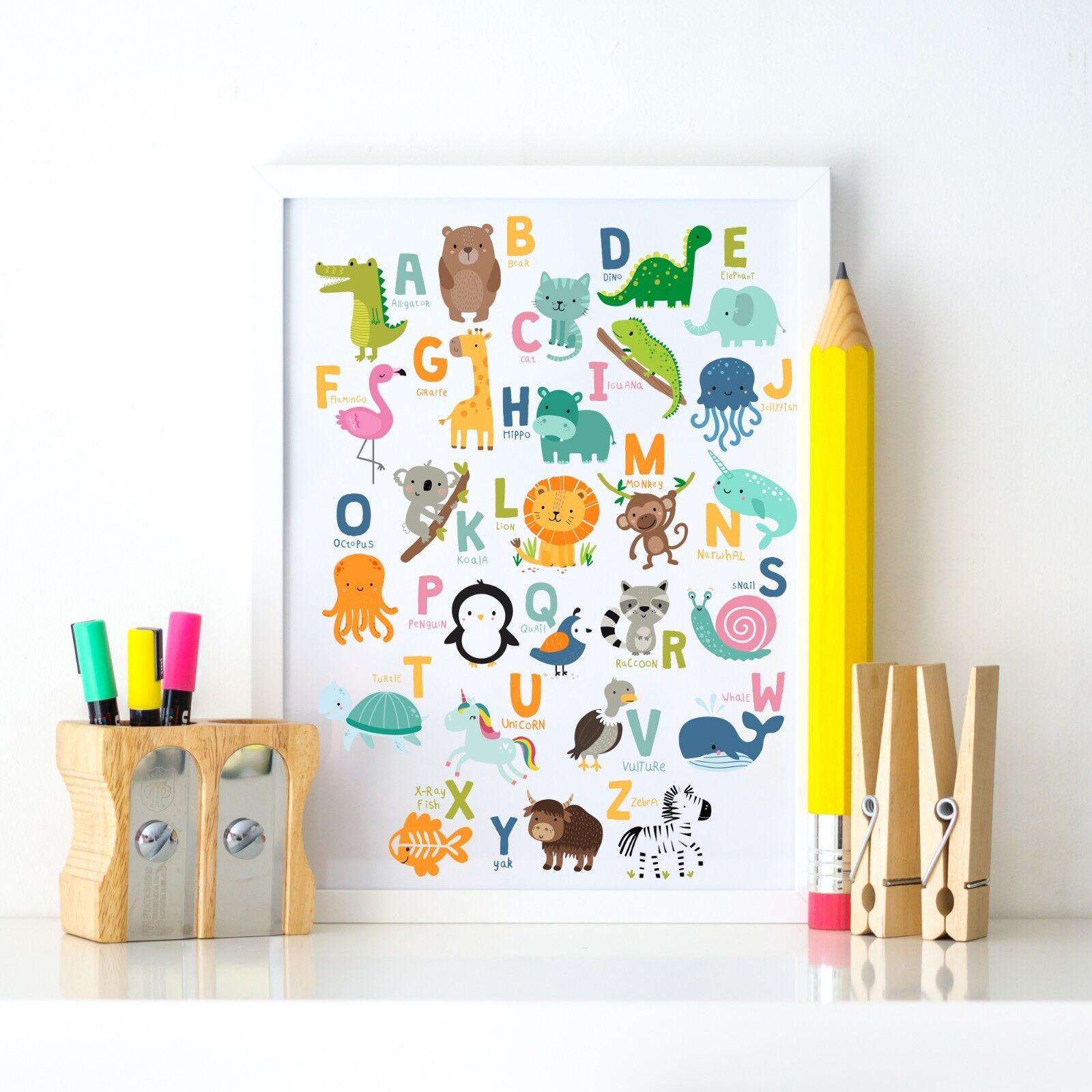 Jellyfish Fine Art Print By PixyPaper Children/'s Animals
