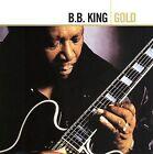 Gold by B.B. King (CD, Jun-2006, 2 Discs, Geffen)