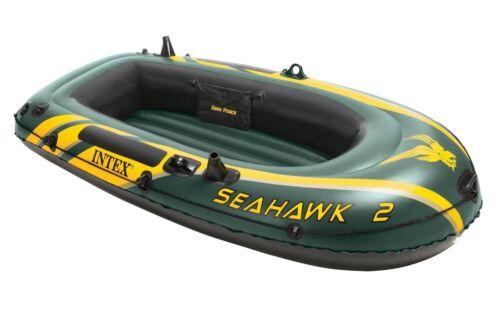 Schlauchboote Schlauchboot Seahawk 2 Größe 236x114x41cm Kapazität bis 200kg Bootsport In
