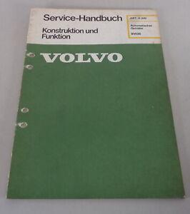 Volvo 240 manual de taller pdf
