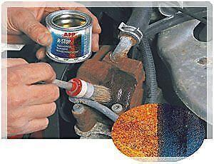 antirouille convertisseur stoppeur 100 ml R-stop APP BVDPEINTURE