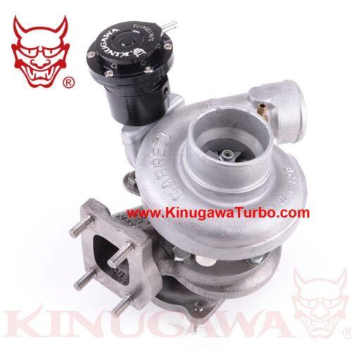 Kinugawa Adjustable Turbo Wastegate Actuator SAAB 9000 W// Garrett TB25 TB2531