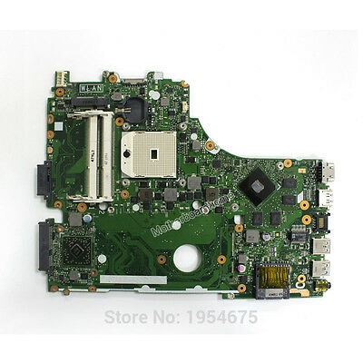 For ASUS X550 X750 A550D X550DP X750DP K550D K550DP Motherboard REV2.0 Mainboard