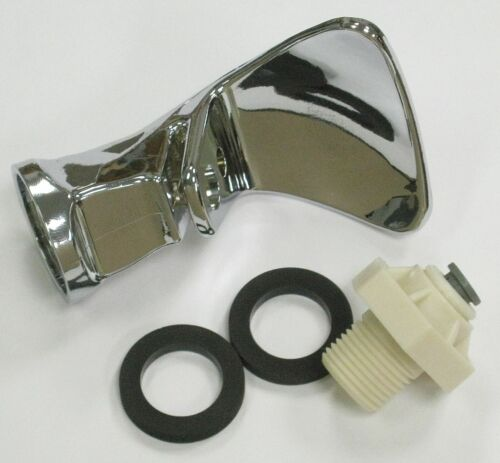 For Various Halsey Halsey Taylor Chromed Plated Plastic Chrome Bubbler Kit
