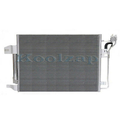 CNFP1424KT Kit A//C Universal Condenser Parallel Flow 14 x 24 with Receiver Drie