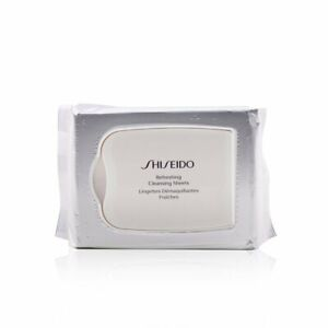Shiseido-Refreshing-Cleansing-Sheets-30sheets-Cleansers
