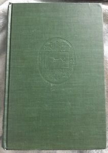 The Collected Tales Of A.E. Coppard By Alfred Knopf 1951 Hardcover Vintage