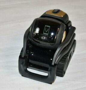 Bien éDuqué Anki Vector Bot Home Robot Or Et Noir Advanced Tech Rrp £ 249.99 Nombreux Dans La VariéTé