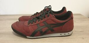 Onitsuka-Tiger-shoes-men-Red-Size-Eu-45-Us-11