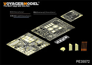Voyager-PE35572-1-35-WWII-SdKfz-263-8-Rod-Early-Detail-Set-for-AFV-Club-35263