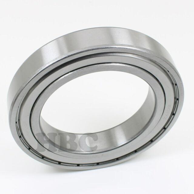6900ZZ NSK Single Row Ball Bearing 10MM X 22MM X 6MM 2 Metal Shields