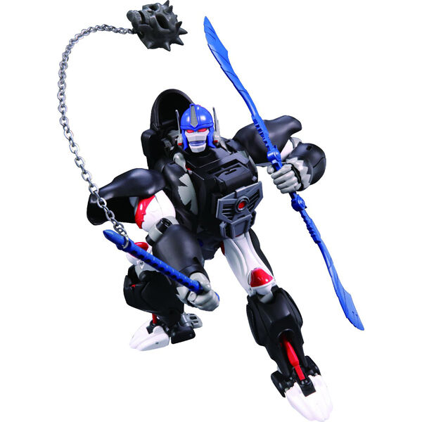 Transformers Masterpiece MP-38 Beast Wars Optimus Primal Takara Japón convoy