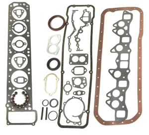 COMPLETO-Kenjutsu-Calidad-Motor-Junta-Kit-for-S30-DATSUN-260z-L26