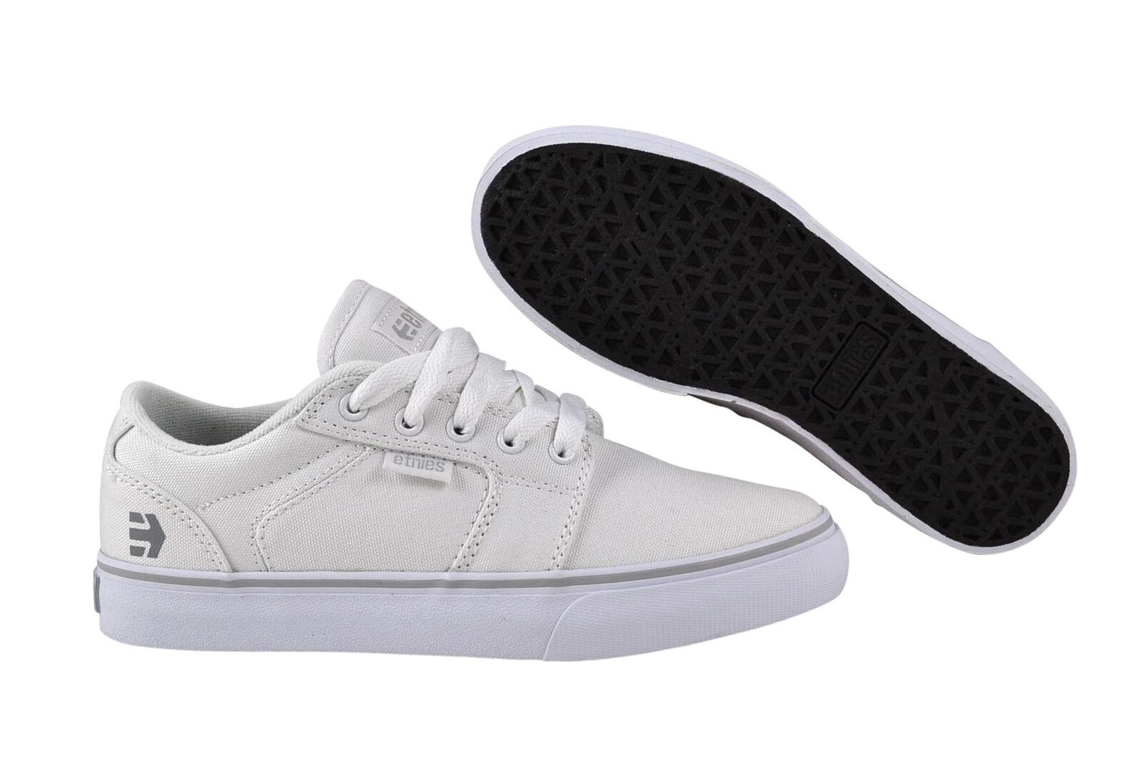 Etnies Barge LS Women weiß white Sneaker/Schuhe weiß Women a79d42