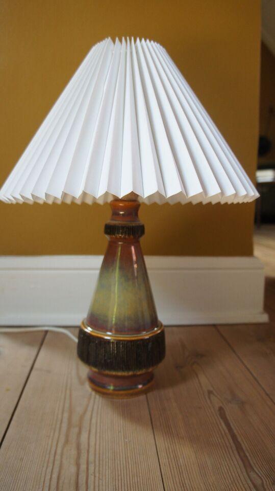 Lampe, Søholm – dba.dk – Køb og Salg af Nyt og Brugt